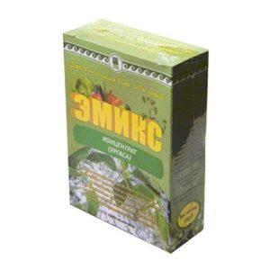 Подкормка для растений Эмикс